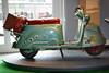 1953 Glas Goggo-Roller 200 T53