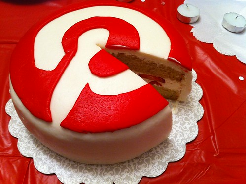 Julie's Pinterest Birthday Party | by ShardsOfBlue