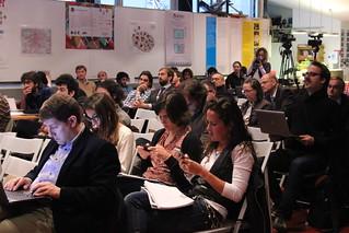 Barcamp: Periodismo datos (12.04.12) | by Medialab Prado