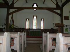 Hamlet Church