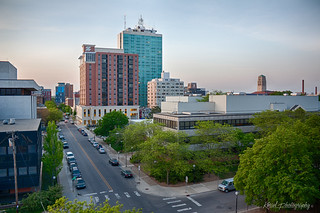 Ann Arbor's Changing Skyline | by mrdonduck