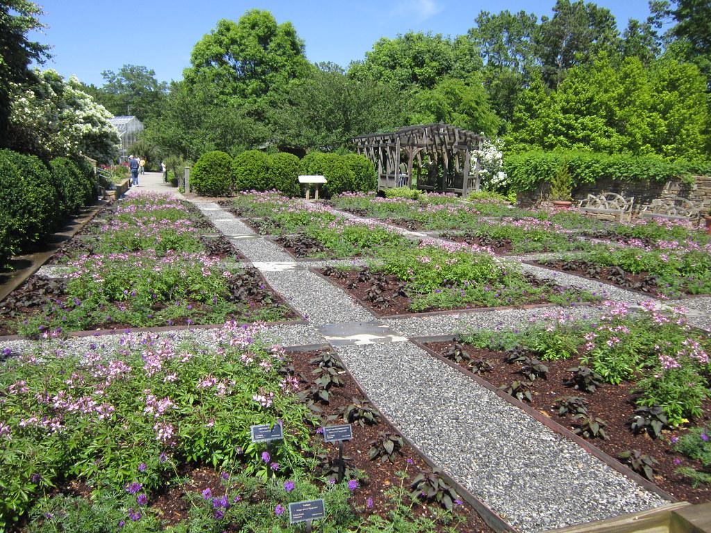 Asheville Botanical Garden