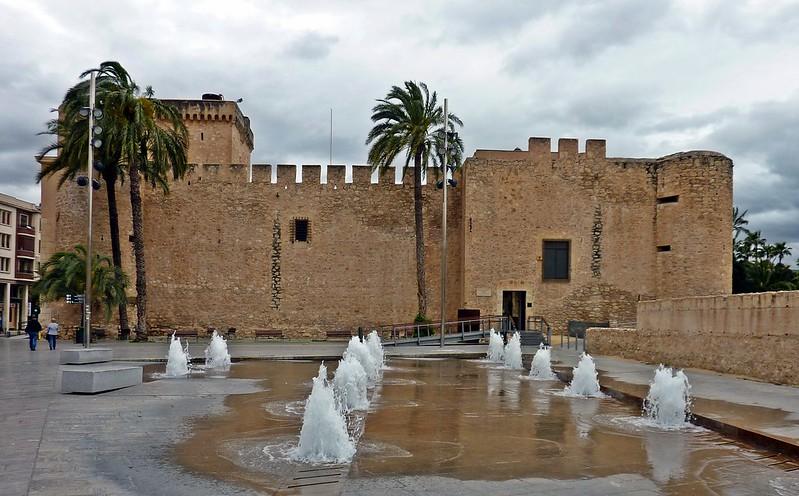 Castillo de Altamira (Elche)