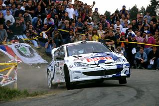 WRC SAN REMO 1999