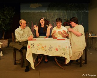 Relatively Speaking, Northend Players | by drammyawards
