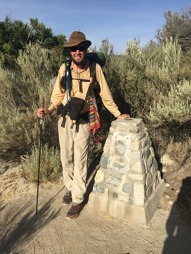 PCT: Day 34