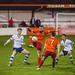 Egham Town 3 - 0 Corinthian-Casuals