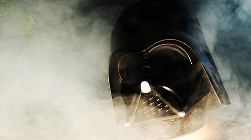 Dark Vader - Smoked | by Pickle Photography