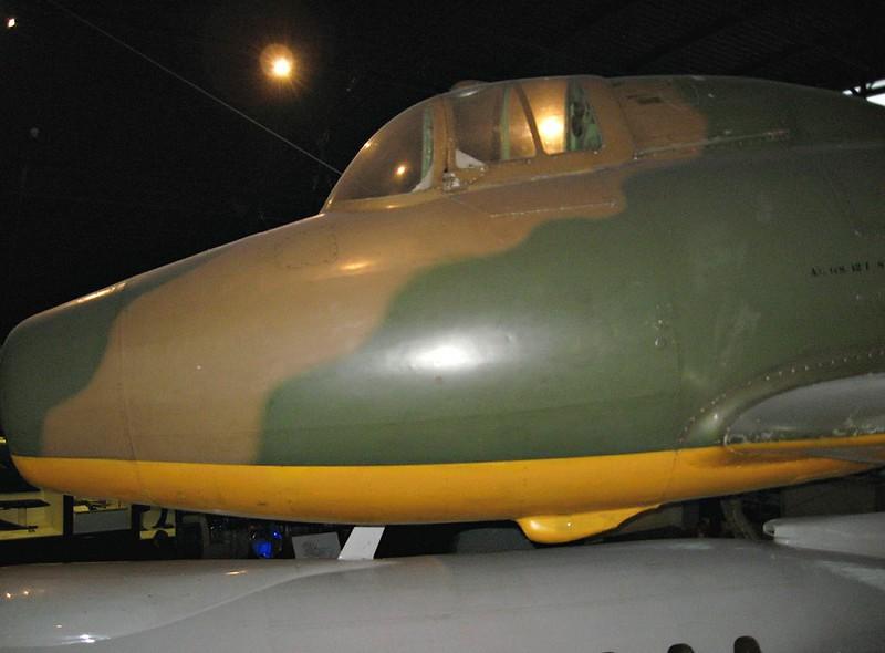 Gloster E.28-39  4