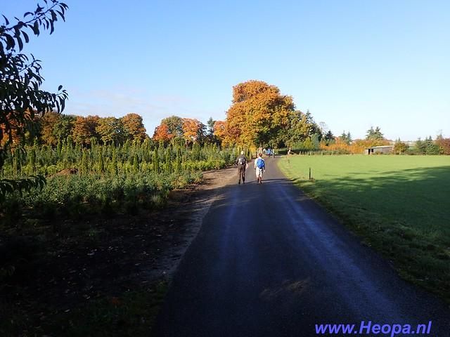 2016-10-29     De Ordermolen-     wandeltocht          40 Km   (79)