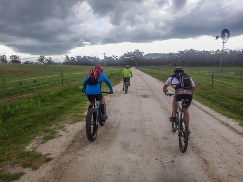 cycling emucreek mtb