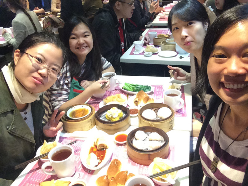 Tang, Christine; Hong Kong - HK Cuisine Dim Sum (8)