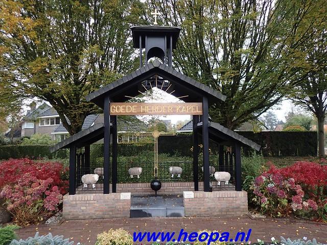 2016-11-09  Gooimeer tocht   25 KM   (109)