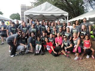 Corporate 5k 2012 - Group