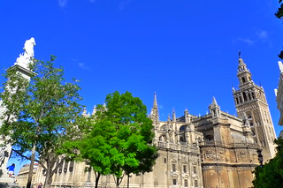 Sevilla, barrio Santa Cruz | by bonus1up