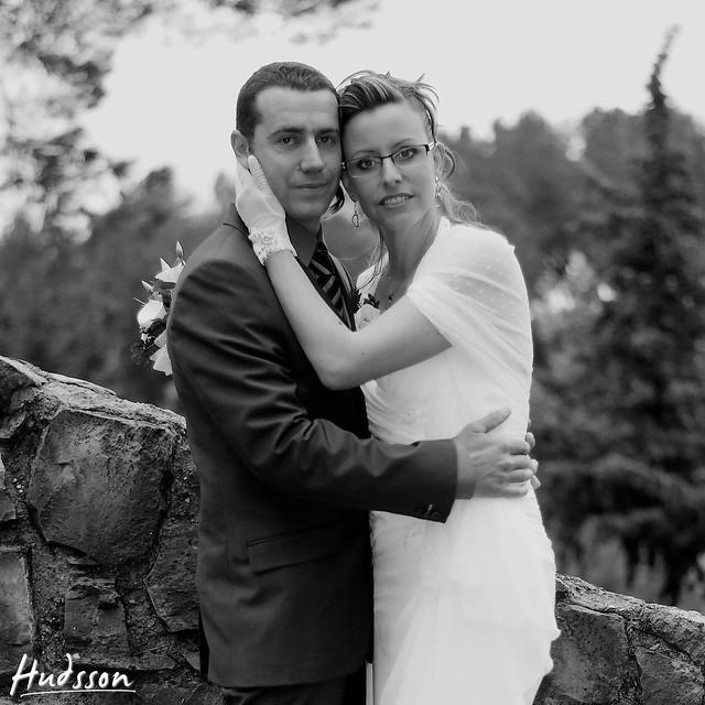 Mariage Audrey et Jean-Christophe