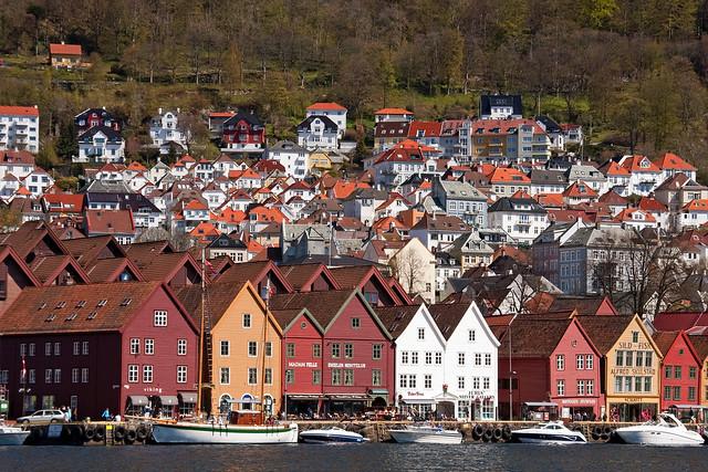 Bergen_City 3.1, Norway