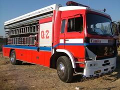 CARRO PORTAESCALAS Q-2 RENAULT S-150