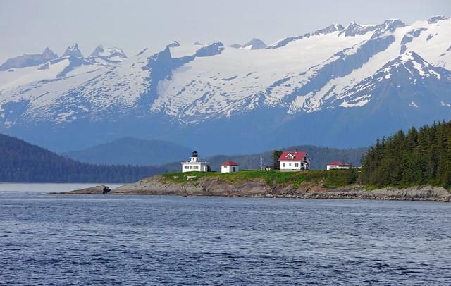 lighthouse vista