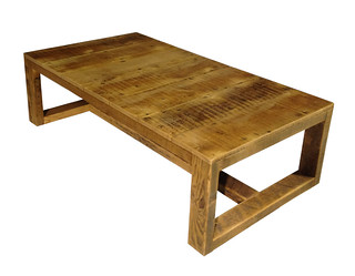 Venice coffee table   by urbanwoods123
