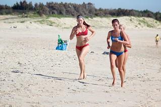 All Women Lifeguard Tournament 2013 | by Hypnotica Studios Infinite