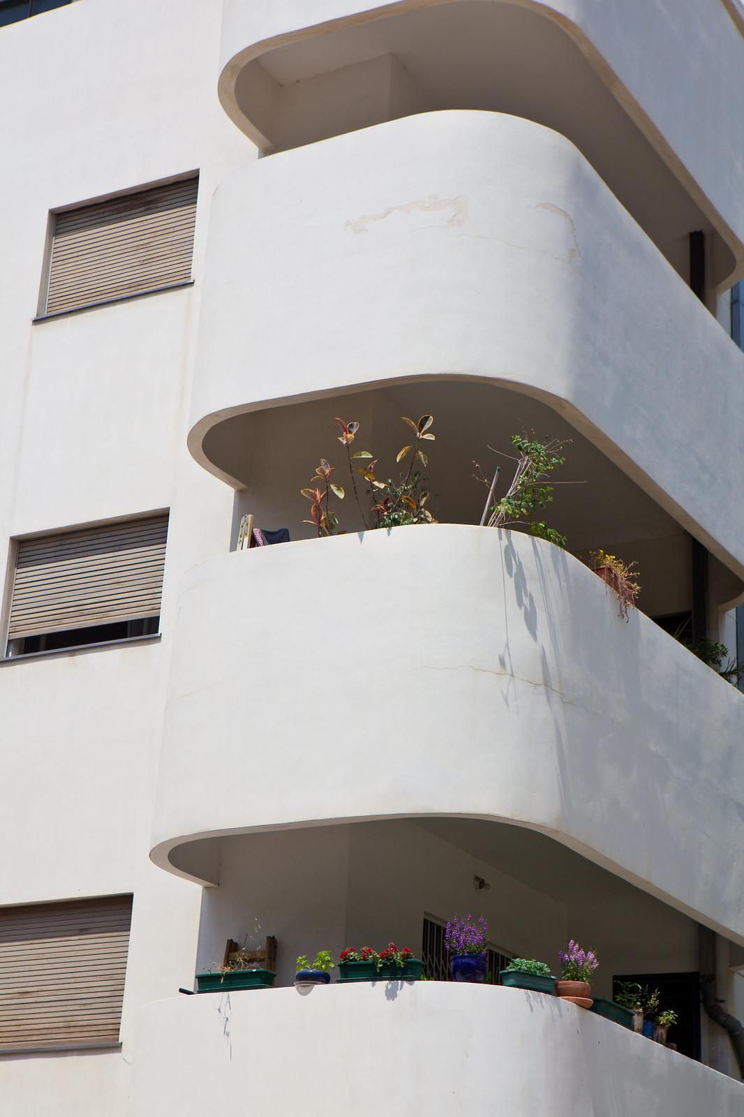 Tel Aviv_ Bauhaus _6_Dana Friedlander_IMOT