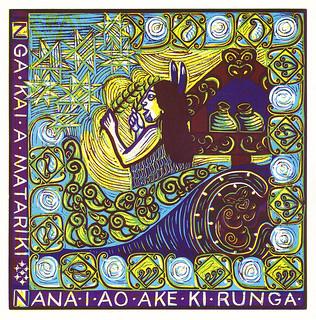 'Nga Marama o te Tau', Hune 1990