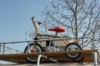 1967–71 VW T2 Wohnmobil