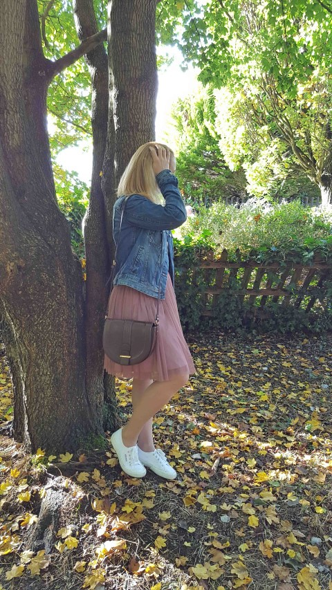 Perfect Tulle Skirt Combo for Autumn 1 (Small)