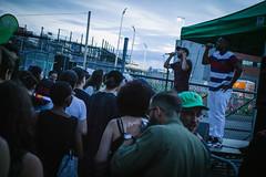 Chemin Vert Block Party