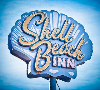 Shell Beach Inn | by Shakes The Clown