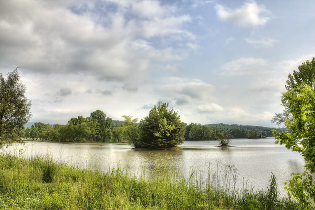 Watts Bar Lake 1, Spring City, TN
