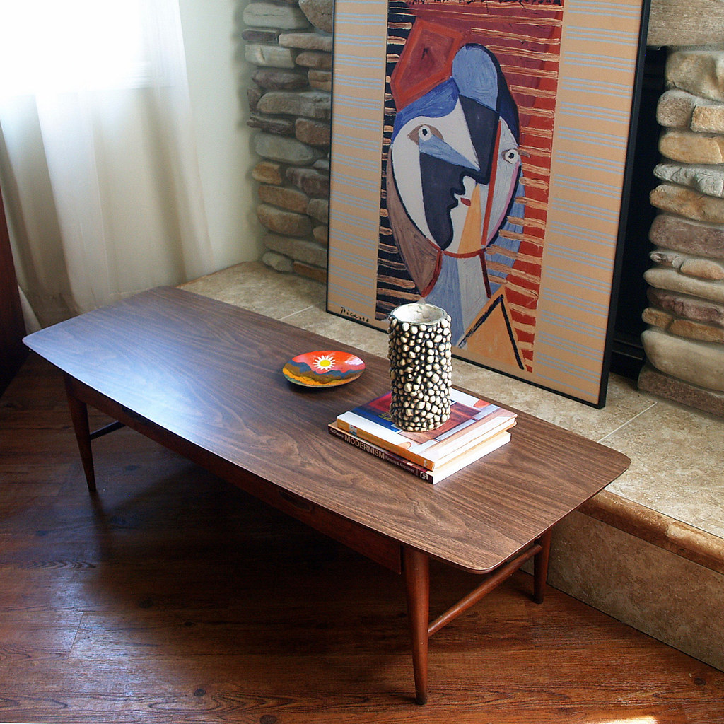 Fabulous 1960S Awesome Mid Century Lane Coffee Table Vintage Classi Beatyapartments Chair Design Images Beatyapartmentscom