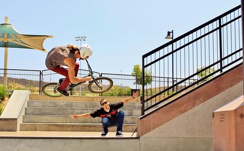 SCV Skatepark