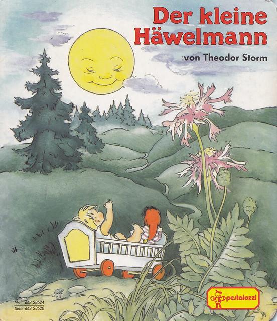 Theodor Storm / Der kleine Häwelmann