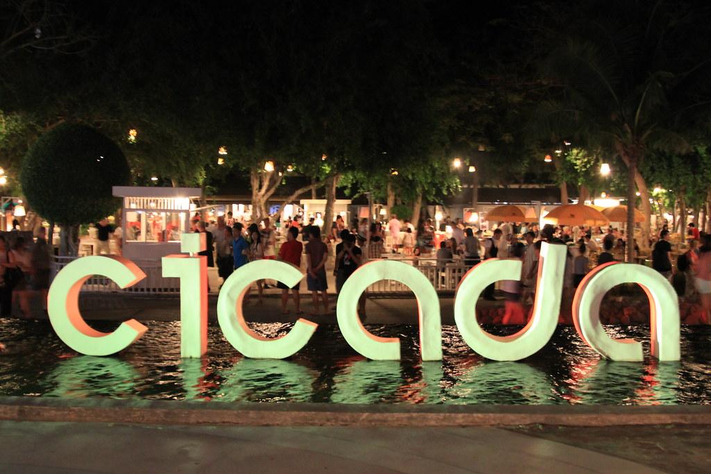 Cicada Market in Hua Hin   泰國華欣Cicada創意市集   Tony Lin   Flickr