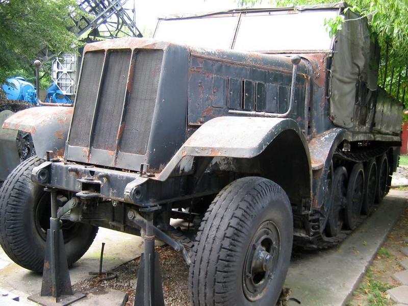 SdKfz 9 (1)