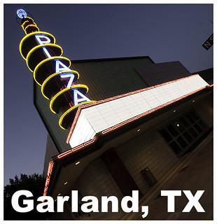 Plaza, Garland, TX | by Visit Garland, Texas