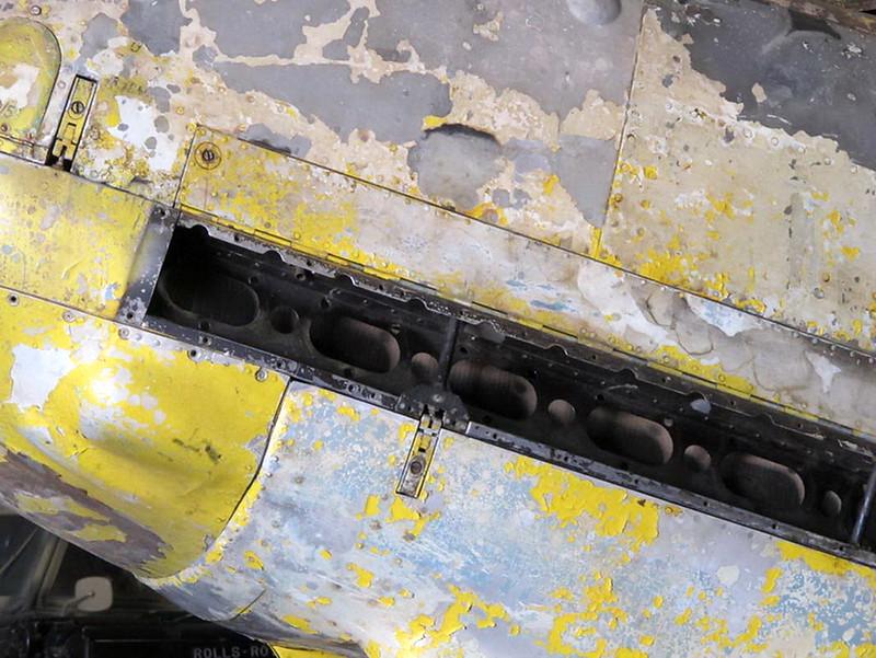 Messerschmitt Bf-109E-7 (3)