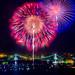 Tokyobay great fireworks 2013