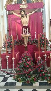 Cristo de los Alabarderos