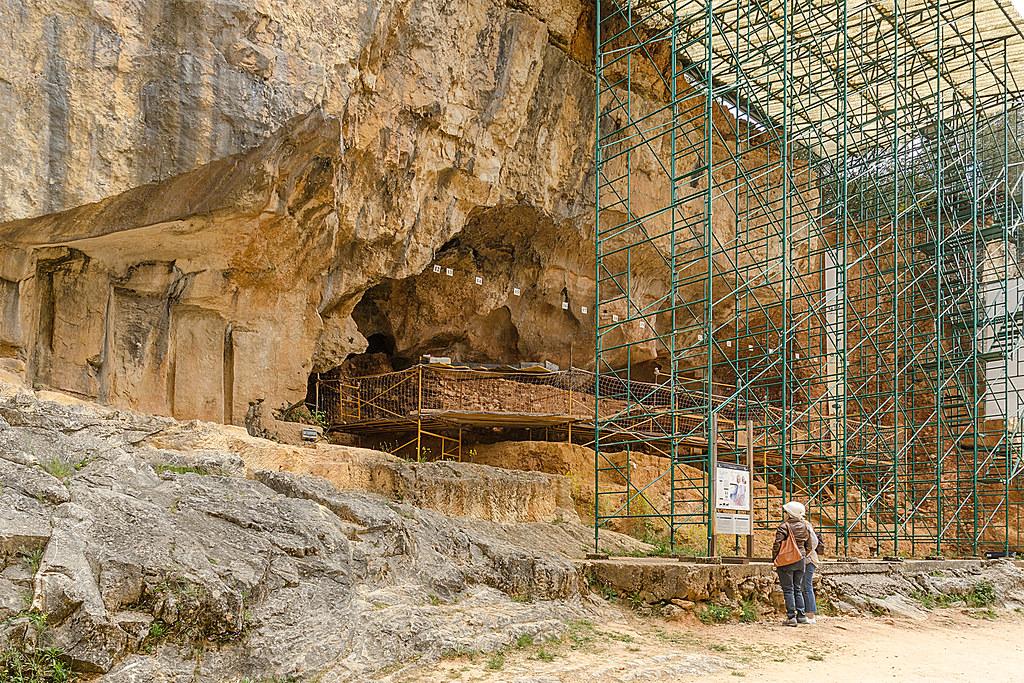 Atapuerca: Gran Dolina site