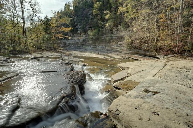 Meatgrinder, Spring Creek, Putnam County, Tennessee 3