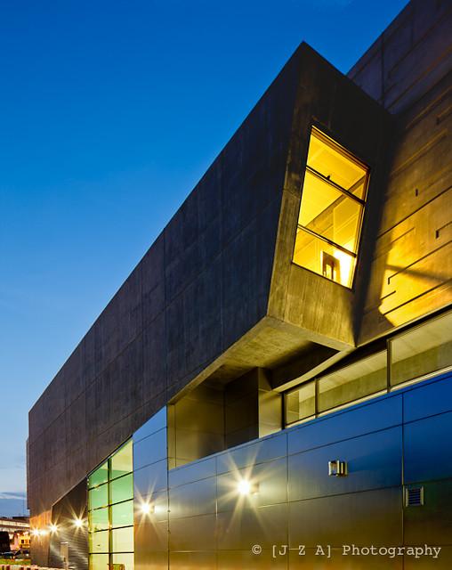 Shoreditch Station: Flickriver: Photoset 'JSA Architecture' By [J Z A] Photography