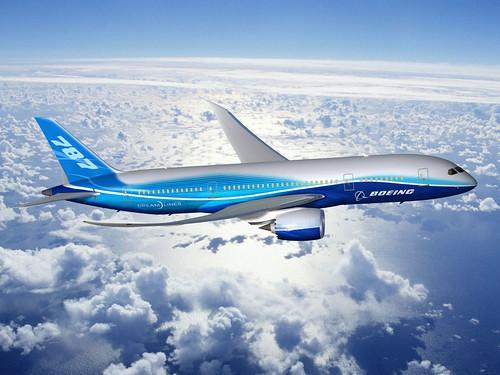 Boeing-787 Dreamliner | by wlittle1686
