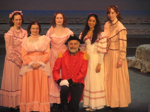 Pirates of Penzance | by Sherard Musical Theatre Association