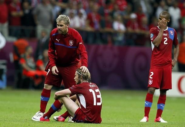 2008欧洲杯1 4决赛_SOCCER-EURO/ | 欧洲杯首场1/4决赛: 葡萄牙晋级四强,捷克淘汰。C罗 ...