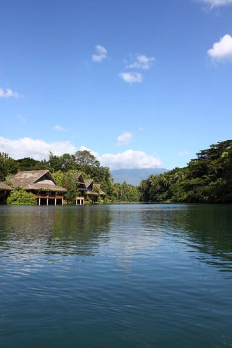 lake sanpablo villaescudero