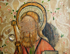 iconoclasm: St James