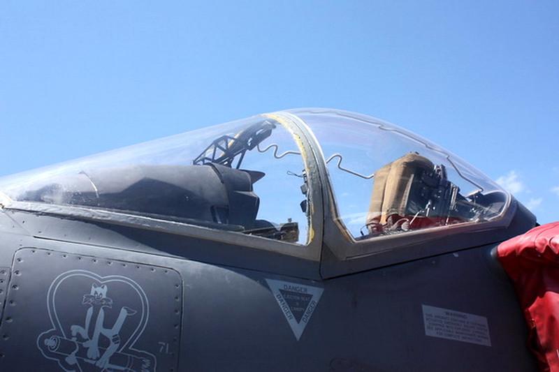 AV-8B Harrier II Plus (4)